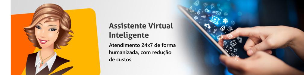 Assistente Virtual Inteligente